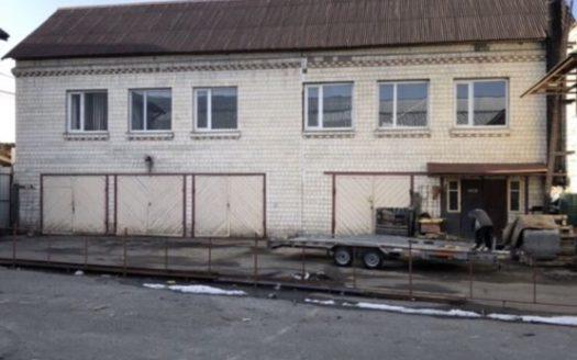 Satılık – Kuru depo, 206 m2, Khmelnitsky