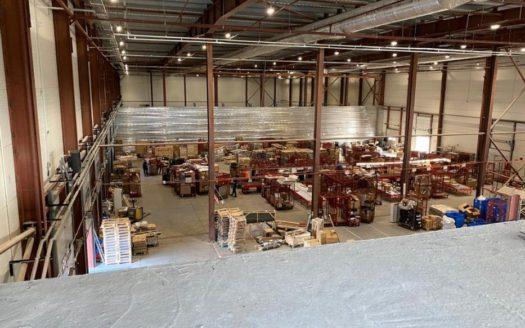 Продаж – Теплий склад, 4680 кв.м., м Бориспіль