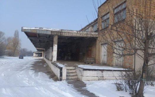 Satılık – Kuru depo, 6193 m2, Kamenskoe