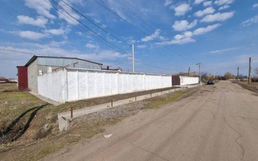 Sale – Dry warehouse, 1450 sq.m., Novy Bug
