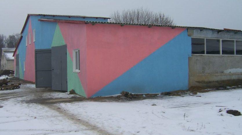 Аренда - Сухой склад, 8600 кв.м., г. Луцк - 4