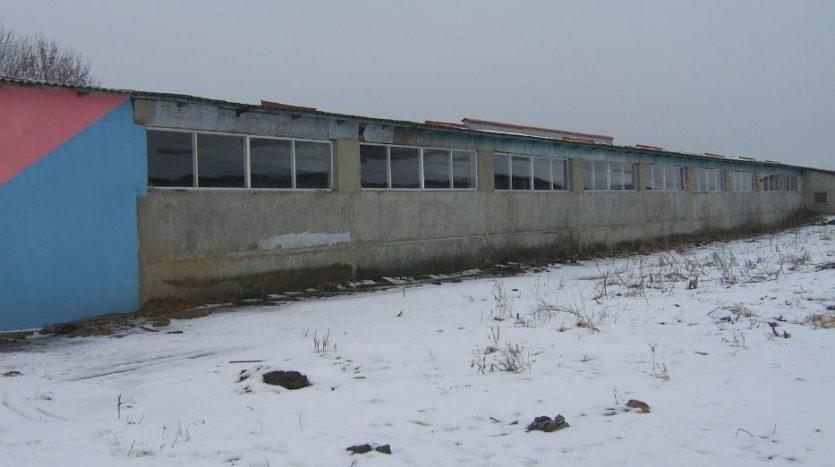 Аренда - Сухой склад, 8600 кв.м., г. Луцк - 5