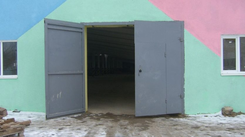 Аренда - Сухой склад, 8600 кв.м., г. Луцк - 6