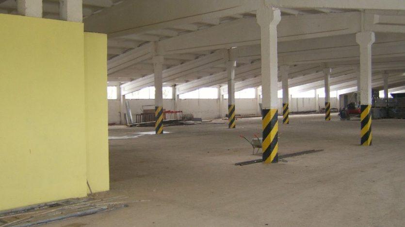 Аренда - Сухой склад, 8600 кв.м., г. Луцк - 7