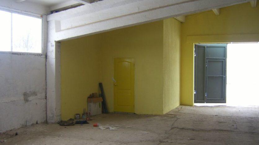 Аренда - Сухой склад, 8600 кв.м., г. Луцк - 8