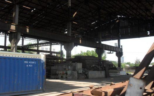 Продаж – Сухий склад, 5187 кв.м., м Великодолинське