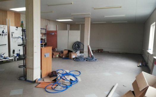 Продаж – Теплий склад, 991 кв.м., м Дрогобич