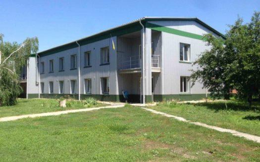 Sale – Warm warehouse, 2690 sq.m., Rogozov