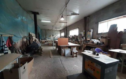 Продажа — Теплый склад, 450 кв.м., г. Бердянск