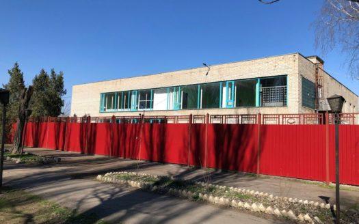 Satılık – Kuru depo, 1369 m2, Nikolaev
