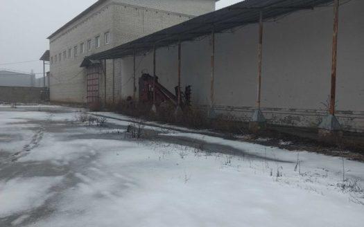 Продаж – Теплий склад, 15000 кв.м., м Руська Лозова