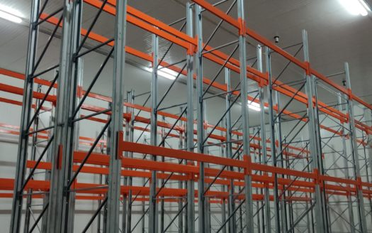 Rent refrigerated warehouses 2000 sq.m. Martusivka