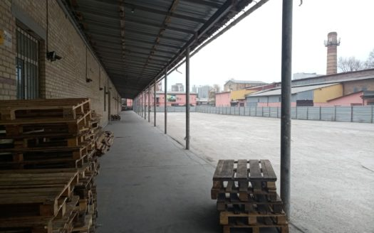 Rent warehouse 2000 sq.m. Kyiv city