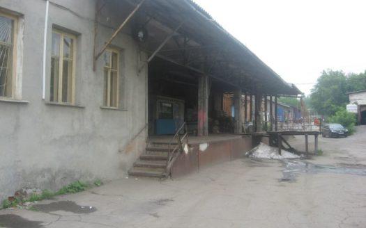 Продаж морозильного складу 1200 кв.м. м. Краматорськ