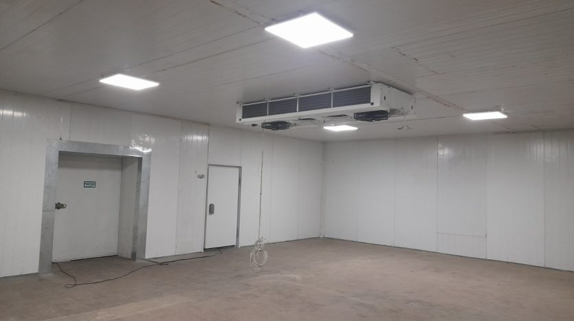 Rent refrigerated warehouse 98 sq.m. Dnipro city - 4