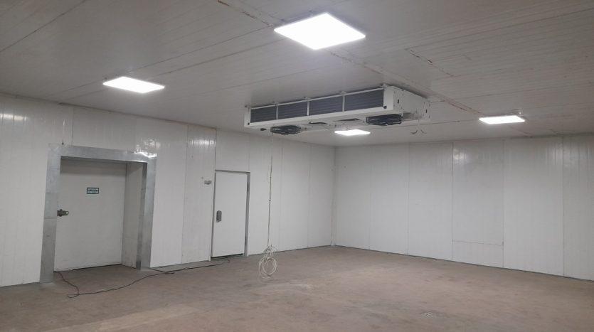 Аренда склада-холодильника 98 кв.м. г. Днепр - 4
