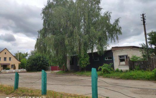 Rent warehouse 300 sq.m. Fastiv city