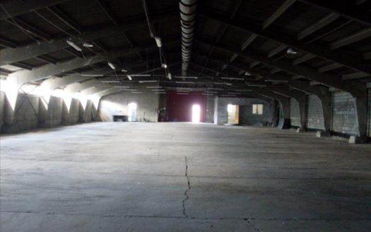 Üretim ve depolama alanı kirası 1000 metrekare Odessa
