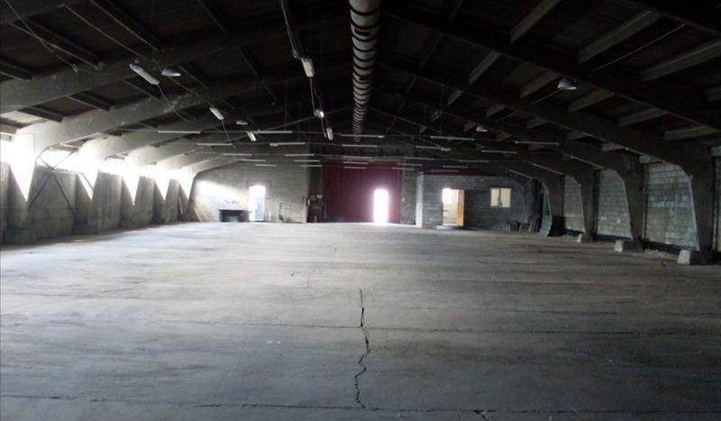 Оренда виробничо-складського приміщення 1000 кв.м. г. Одесса