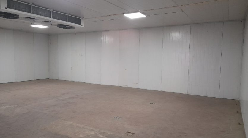 Rent refrigerated warehouse 98 sq.m. Dnipro city - 3