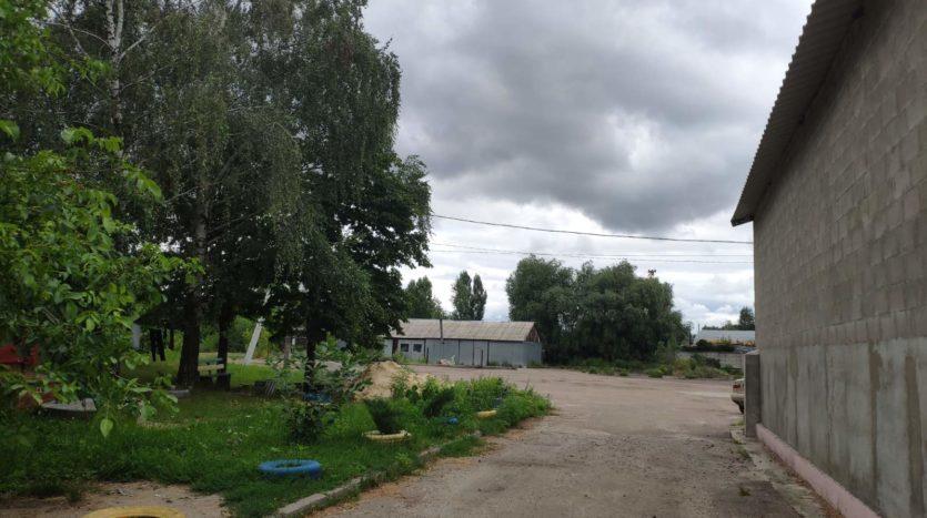 Rent warehouse 300 sq.m. Fastiv city - 2