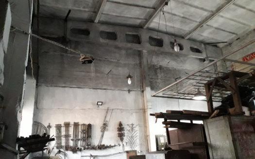 Rent warehouse Nova Kakhovka city