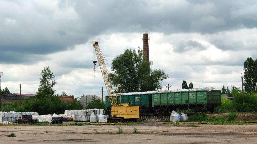 Rent warehouse 300 sq.m. Fastiv city - 3