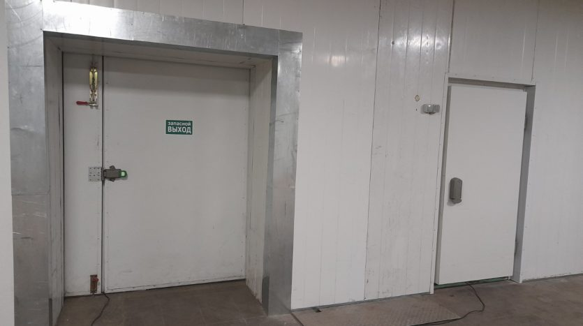 Rent refrigerated warehouse 98 sq.m. Dnipro city - 2