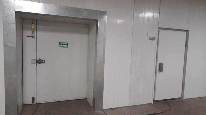 Аренда склада-холодильника 98 кв.м. г. Днепр - 2