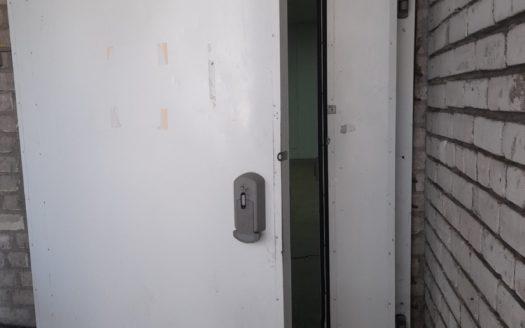 Kiralık 98 metrekare frigorifik depo Dnipro