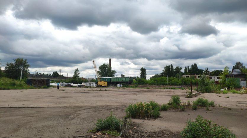 Rent warehouse 300 sq.m. Fastiv city - 4