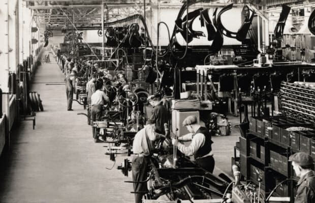 How to Improve Warehouse Processes: 3 Lessons from Henry Ford - 4