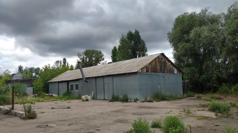 Rent warehouse 300 sq.m. Fastiv city - 5