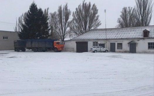 Sale – Dry warehouse, 1000 sq.m., Magdalinovka
