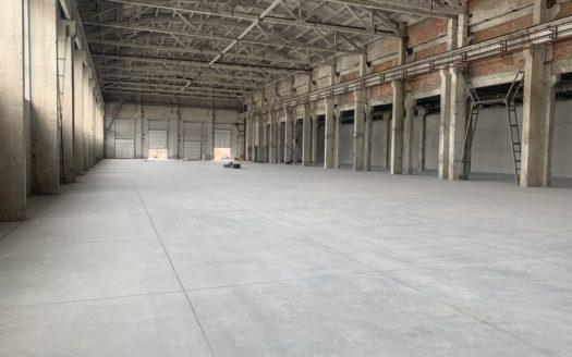 Оренда – Літній склад, 2700 кв.м., м Львів