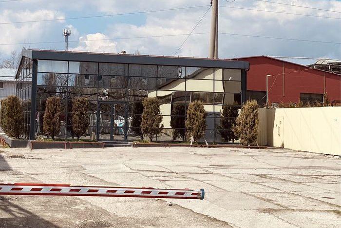 Продажа - Теплый склад, 7500 кв.м., г. Херсон - 2