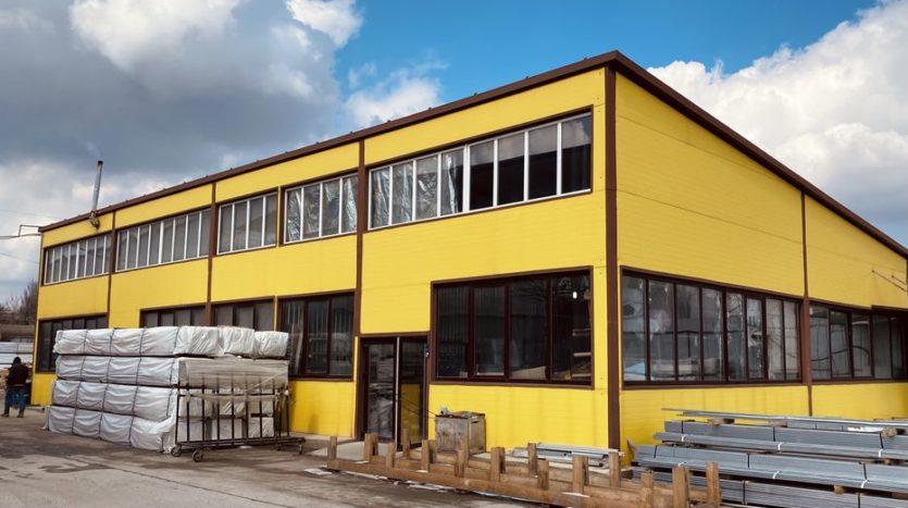 Продажа - Теплый склад, 7500 кв.м., г. Херсон - 3