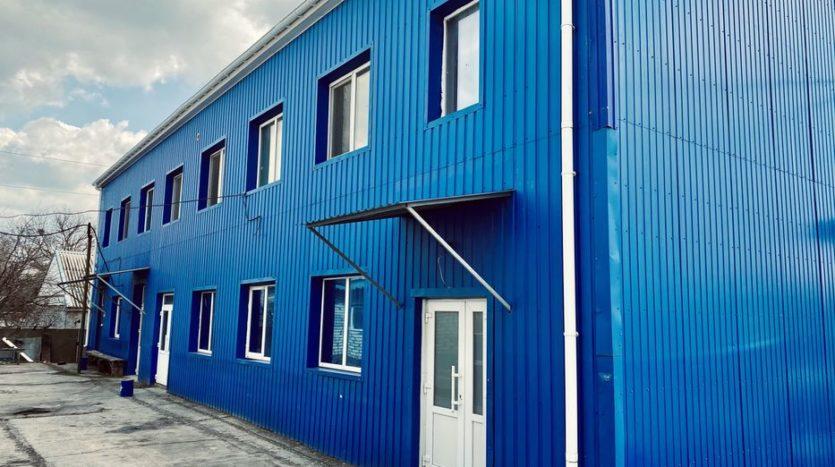 Продажа - Теплый склад, 7500 кв.м., г. Херсон - 4