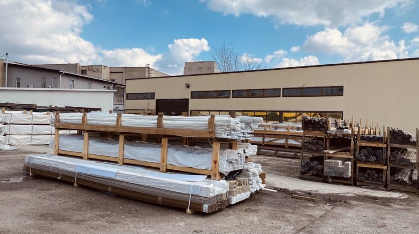 Продажа - Теплый склад, 7500 кв.м., г. Херсон - 5