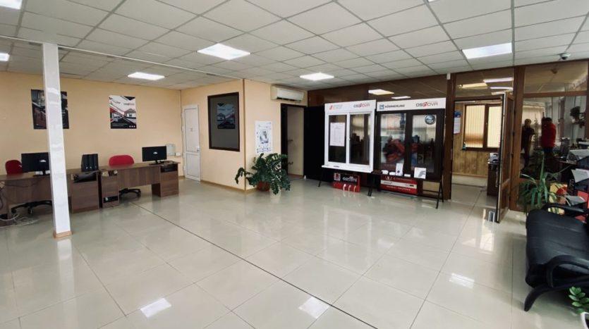 Продажа - Теплый склад, 7500 кв.м., г. Херсон - 10