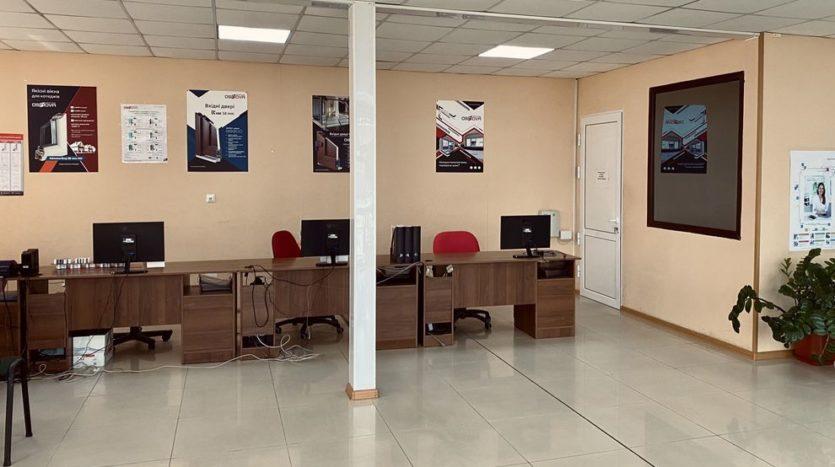 Продажа - Теплый склад, 7500 кв.м., г. Херсон - 11