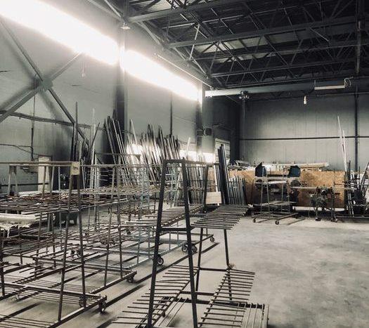 Продажа - Теплый склад, 7500 кв.м., г. Херсон - 12