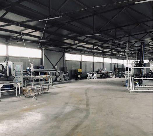 Продажа - Теплый склад, 7500 кв.м., г. Херсон - 13