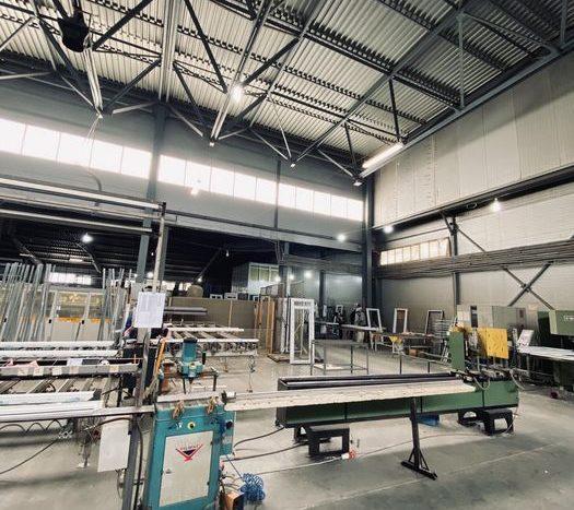Продажа - Теплый склад, 7500 кв.м., г. Херсон - 15