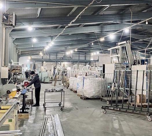 Продажа - Теплый склад, 7500 кв.м., г. Херсон - 16