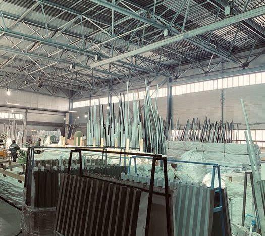 Продажа - Теплый склад, 7500 кв.м., г. Херсон - 17