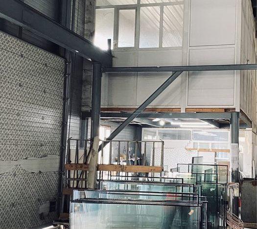 Продажа - Теплый склад, 7500 кв.м., г. Херсон - 18