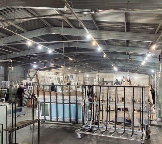 Продажа - Теплый склад, 7500 кв.м., г. Херсон - 19