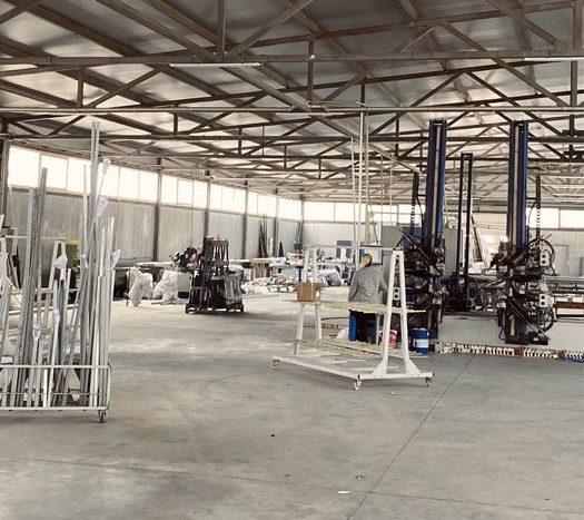 Продажа - Теплый склад, 7500 кв.м., г. Херсон - 20