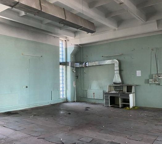 Аренда - Сухой склад, 1008 кв.м., г. Киев - 2